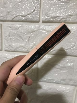 ce6e7a022d2 maybelline mascara | Artwork | Carousell Philippines