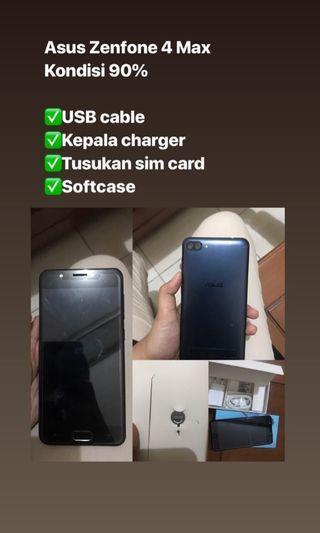 Asus Zenfone Max 4