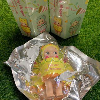 Sonny Angel 15th anniversary cake 貓