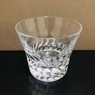 【w/Box】Baccarat Rock Glass
