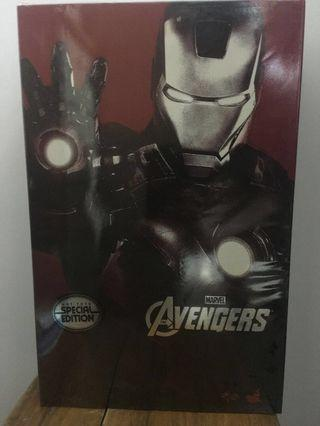 Ironman Mark VII - Special Edition