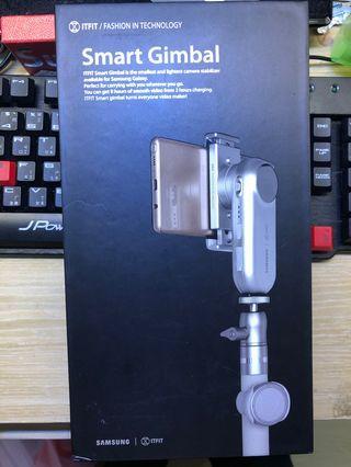 Samsung smart gimbal手機穩定器