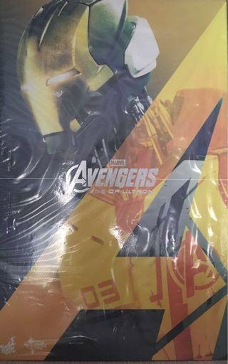 Marvel Avengers Iron Legion 1:6 Figure