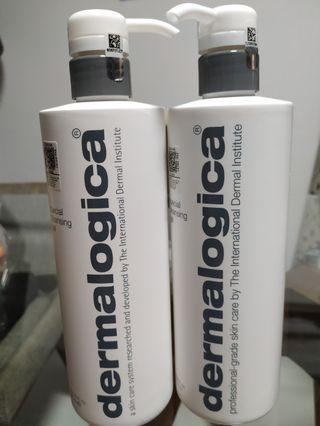 Dermalogica Special Cleansing Gel 500ml per bottel
