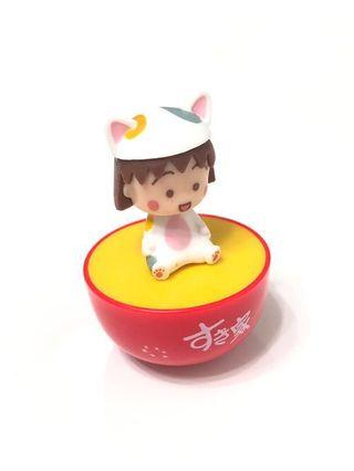 (日版)櫻桃小丸子不斗翁