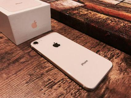 IPHONE 8 64GB GOLD OFFICIAL