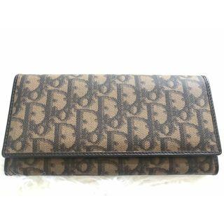 CHRISTIAN DIOR Wallet (Authentic)