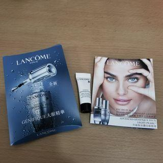 LANCOME Advanced Génifique Yeux Youth Activating Smoothing Eye Cream 全新升級版嫩肌活膚眼霜 小黑瓶抗眼紋眼袋