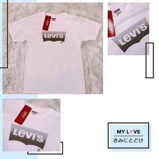 🚚 Levi's 基本T恤