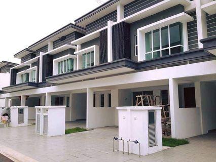 Below market value ‼️ Under HOC ‼️ Freehold Double storey terrace house