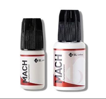 BN BL Lashes Mach glue for lash extensions 5g