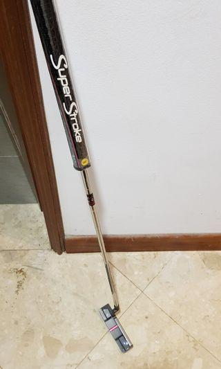 🚚 Brand new TaylorMade Putter