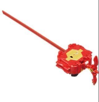 Beyblade Burst Revive Phoenix Launcher