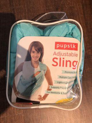 Pupsik adjustable sling