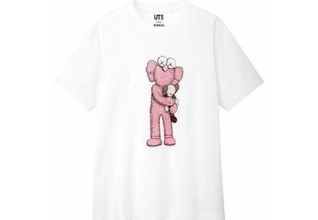 Kaws X Uniqlo Looking to buy XXL size, not selling