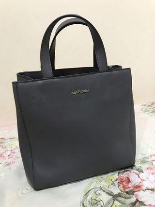Handbag hushpuppies