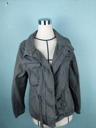 Jaket parka old navy