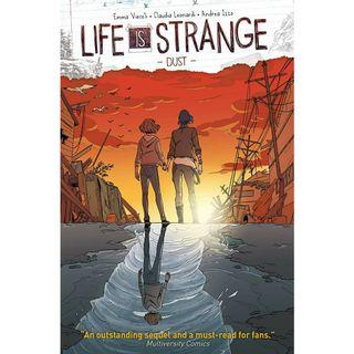 Brand New - Life Is Strange Collection Volume 1: Dust - Paperback