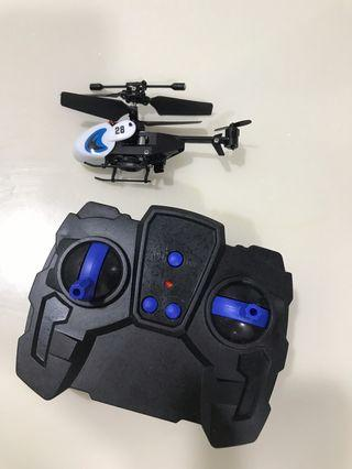 🚚 Mini Helicopter