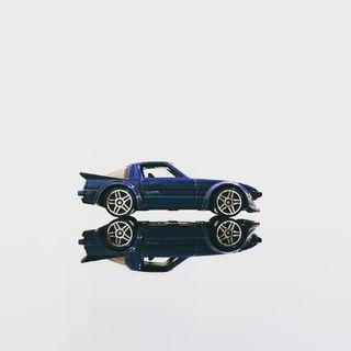 Mazda RX7 Savanna SA22C