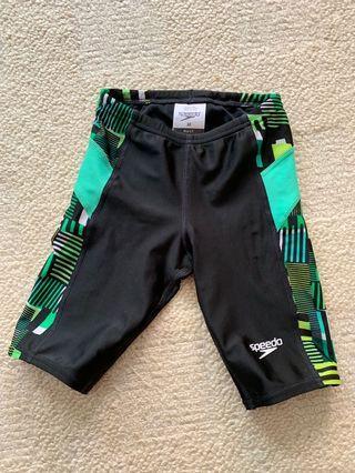 Boys Swim Suit (男童緊身訓練泳褲)
