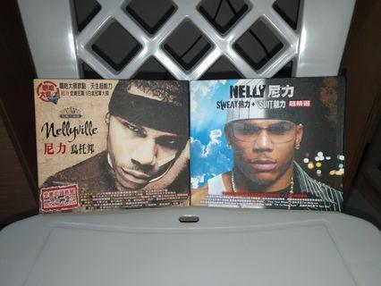 🚚 嘻哈饒舌專輯 尼力 Nelly - Nellyville / Sweat & Suit