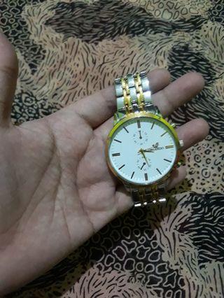 Jam tangan untuk wanita/pria