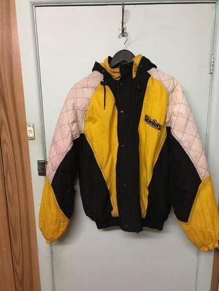 Vintage Starter Pittsburgh Steelers starter jacket