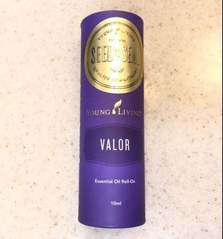 🌿全新 Valor Roll-On 10ml Young Living