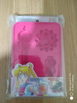 Sailormoon冰模/朱古力模