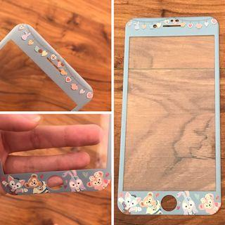 iPhone 7+/8+ Duffy front screen protector