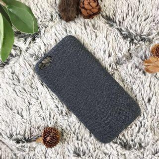 Cloth Cover for Iphone 6