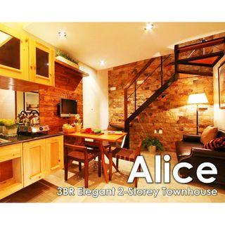 Avail this 3-BR Townhouse for Sale for as low as ₱465 per day in Imus, Cavite