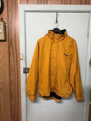 Vintage timberland jacket