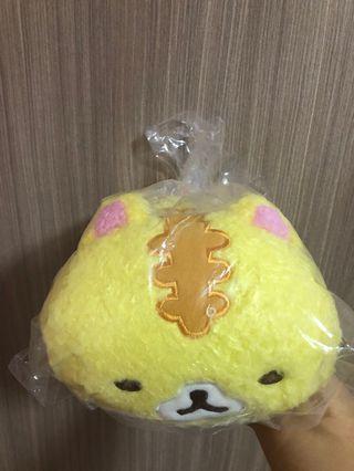 🚚 SAN-X Hitomishiri Neko Cat
