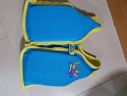 Slazenger Float Vest Child
