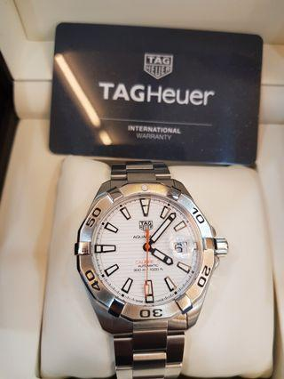 🚚 Tag Heuer 41mm Automatic