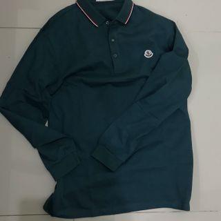 Polo shirt Moncler