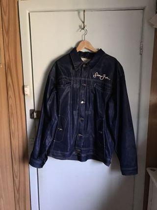 Vintage Sean John denim Jacket