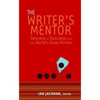 🚚 The Writer's Mentor: Secrets of Success from the World's Great Writers
