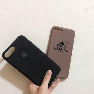 Iphone7.8plus手機殼二手