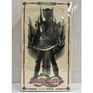 Medicom RAH Kamen Rider Onyx New