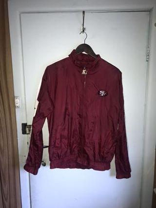 Vintage SanFrancisco 49ers jacket