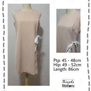(Instock) Brand New Shirt A-Line Dress