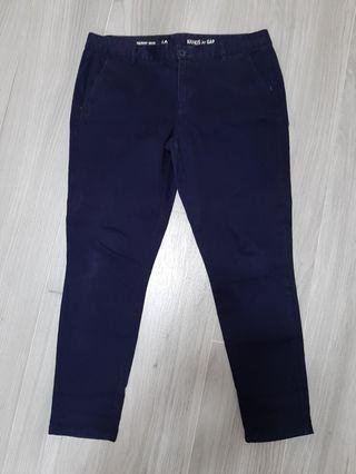 Gap Skinny Mini 10 Blue