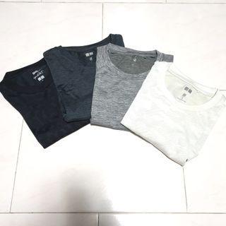 🚚 Uniqlo Dry Ex