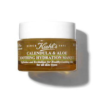 Kiehl's Calendula and Aloe Soothing Hydration Masque