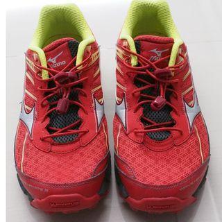 Mizuno Hayate 3 Trail Running Shoes -  Mens