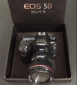 BNIB authentic Canon EOS camera thumbdrive