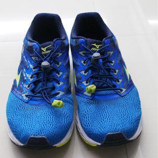 Mizuno Wave Shadow Running Shoes -  Mens
